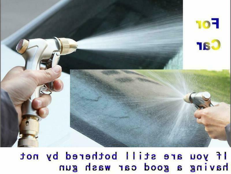 Garden Heavy Duty Metal Rotating Watering