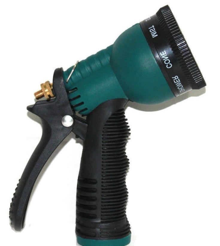 garden lawn hose nozzle sprinkler