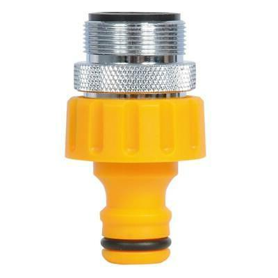 kitchen threaded tap hose pipe connector