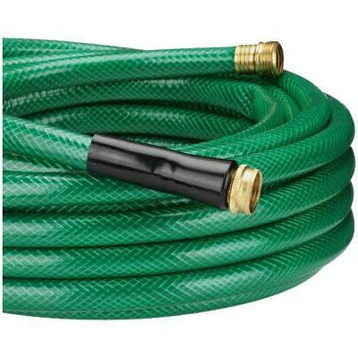 "Flexon Medium-Duty 5/8"" 50' Hose"