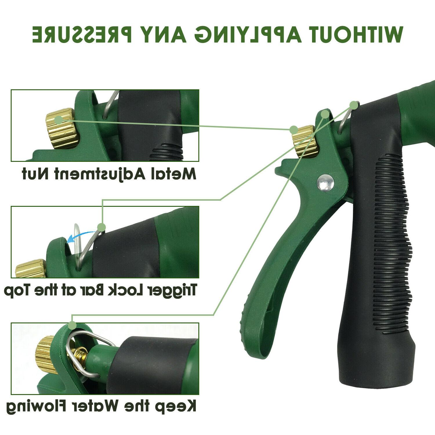 H2O Garden Hose with Watering