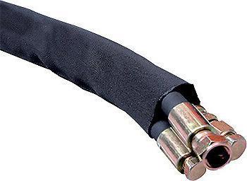 nylon hose sleeve nps 157 1 57