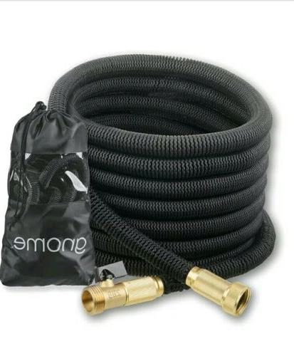 platinum garden hose flexible expandable