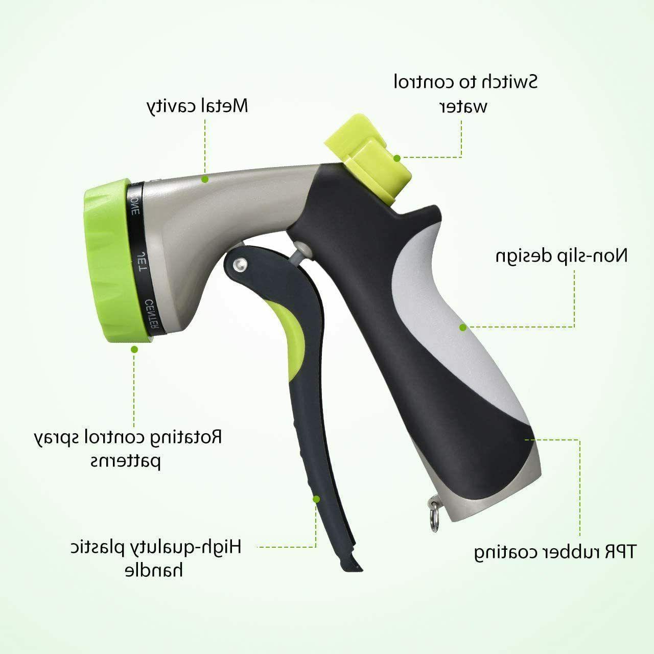 Spray Nozzle for Spayer, Trigger Press Hose