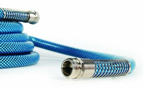 """Camco 50' Drinking Water Hose, 5/8"""" ID"""