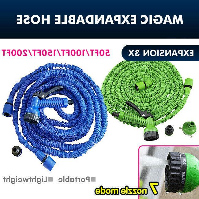 us 50 200ft magic 3x expandable flexible
