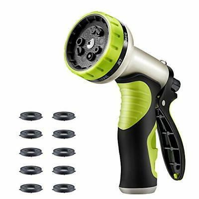 victsing garden hose nozzle hose spray nozzle