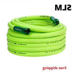 """Lightweight Drinking Safe 5/8"""" x 75' Water Hose Durable And"""