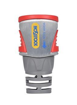 Hozelock Pro Metal Aquastop Connector