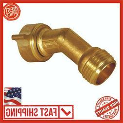 Camco Mfg Inc Rv 22605 45 Degrees RV Hose Elbows