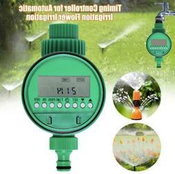 15M Micro Drip Irrigation System Plant Self Watering Garden