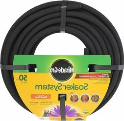 Swan Products Miracle-GRO Soaker System Customizable Hose wi