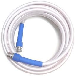 Armadillo Hose NA15 1/2-Inch by 15-Foot Naked Water Hose