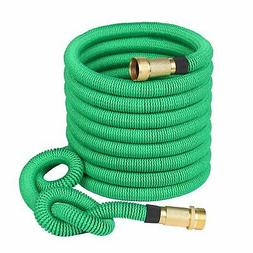 Greenbest New 50' Expanding, Ultimate Expandable Garden Hose