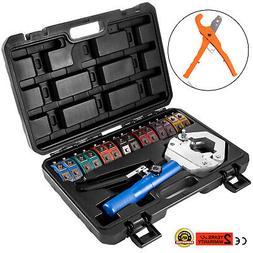 71500 Hydraulic A/C Hose Crimping, Air Conditioning Repair C