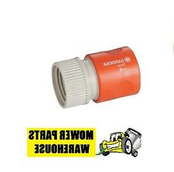 NEW GARDENA WATER HOSE CONNECTOR CONNECTION QUICK WATER-STOP