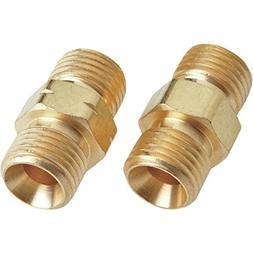 oxy acetylene hose coupler set