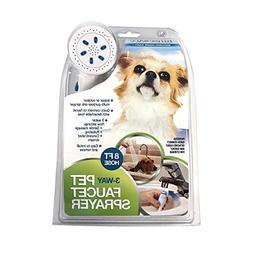 Rinse Ace 3-Way Pet Faucet Sprayer