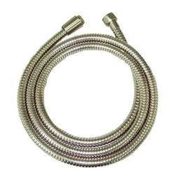 PROFLO PF05289CP Metal Spiral Hand Shower Hose