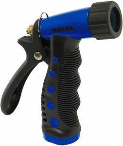 Dramm 60-12725 Blue Premium Pistol Spray Gun With Insulated