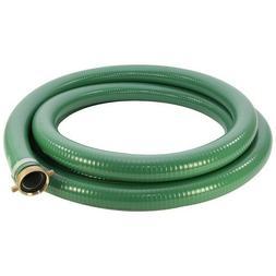 pvc water pump suction hose 3 x