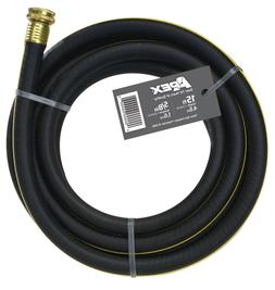 15 Foot Leader Hose For All Reels Water Home Garden Yard Ind