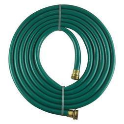 """GRAINGER APPROVED REM15 Water Hose,5/8""""I.D.15 ft.,PVC"""