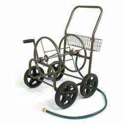 Liberty Garden 871-S Residential Grade 4-Wheel Garden Hose R