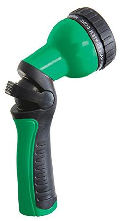 Dramm 60-14504 Revolution 9-Pattern Spray Gun, Green