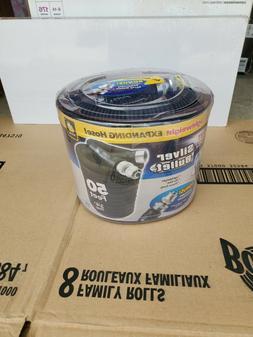 Silver bullet pocket hose 50 ft As seen on Tv OPEN BOX expan