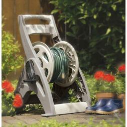 Suncast Plastic 175-ft Cart Hose Reel Garden Water Outdoor S