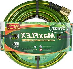 Swan Products SMF58100FM Scotts Max Flex 100' Hose