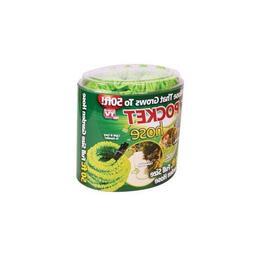 Telebrand 9946-12 50' Dura Rib Garden Pocket Hose NEW