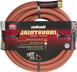 Swan Products WW7534075 Industrial Heavy Duty Hose with Crus